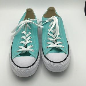 COPY - Chuck Taylor All Star  Sneakers Turquoise